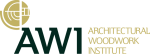 The Architectural Woodwork Institute logo